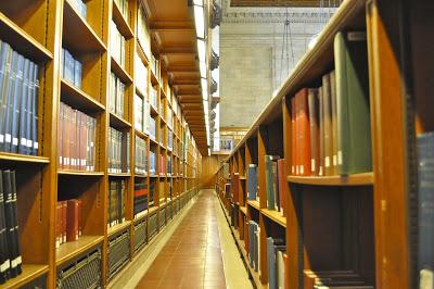 Biblioteca de Libros en Inglés