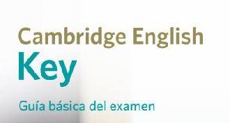 cambridge key