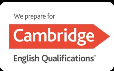 Actualizaciones 2020 de exámenes A2 y B1 de Cambridge